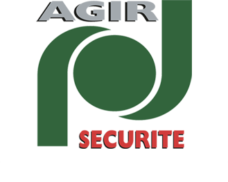 logo agir securite