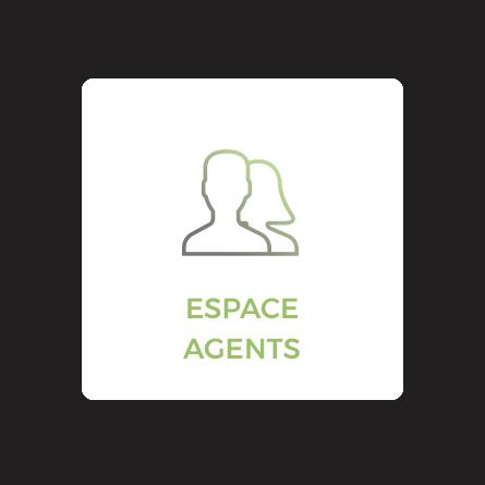 espace agents